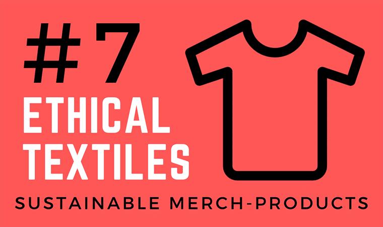 Sustainable Textiles