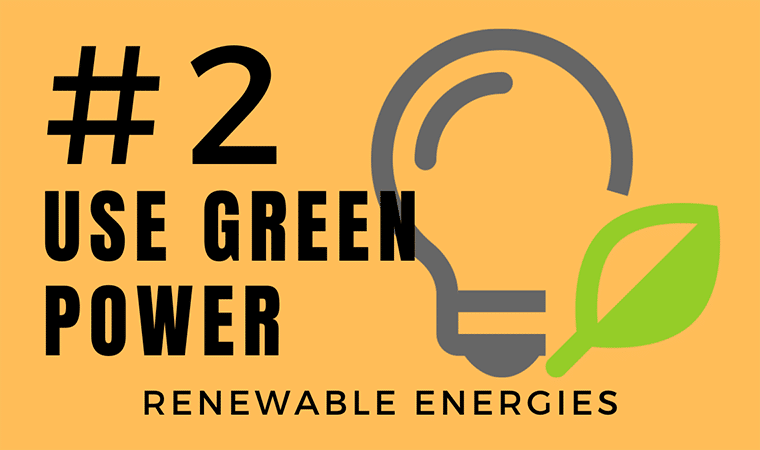 Ecopower Sustainability Guide