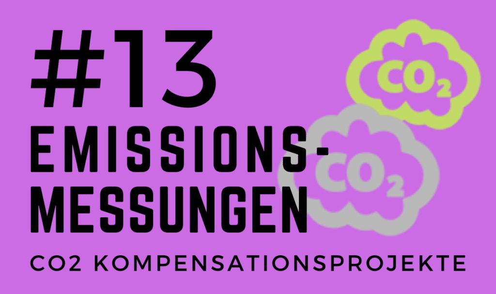 CO2-Kompensation