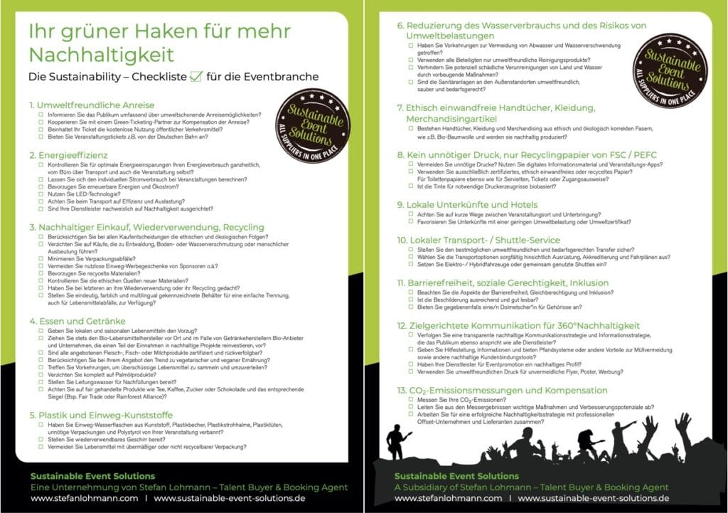 sustainable-events-solutions-checkliste-2-seiten