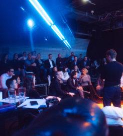 INSTINCT live concepts & event production GmbH