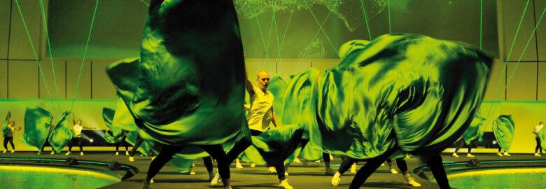 Nadine Imboden - Entertainment in Motion